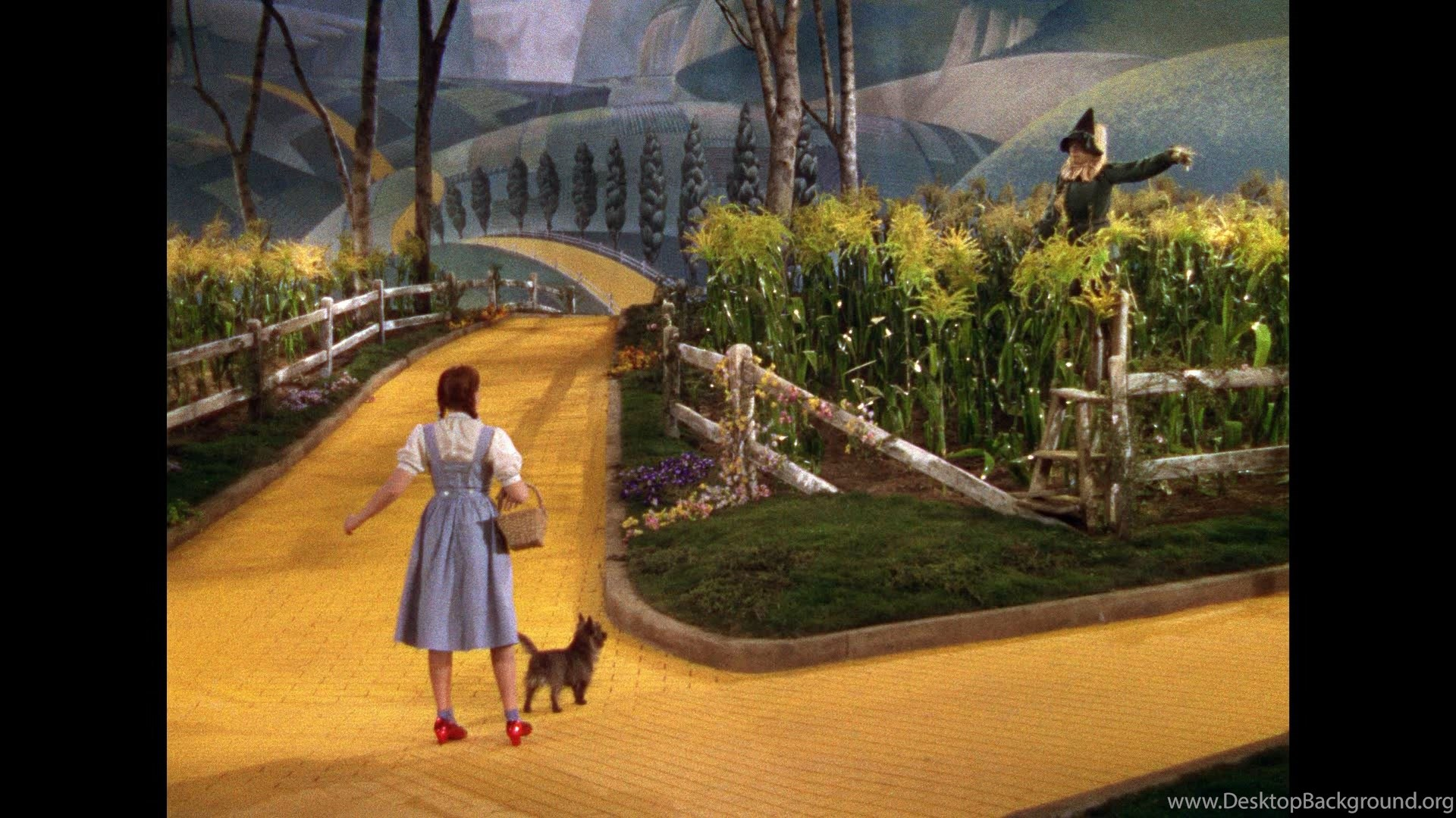 images Wizard Of Oz Wallpaper wallpapers wizard of oz the 1920x1080