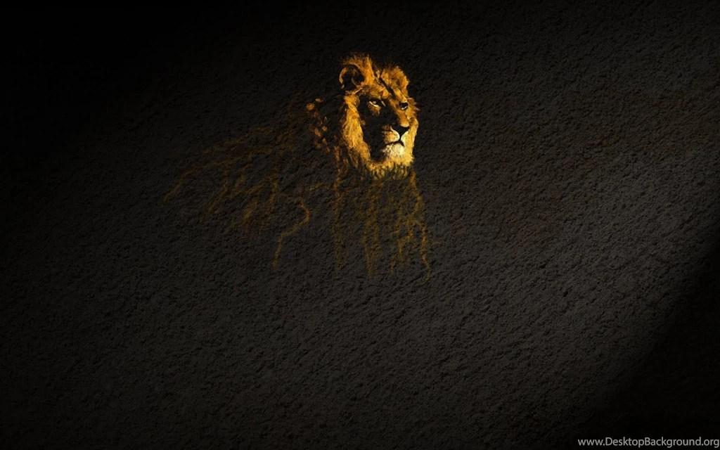 black lion pics gallery