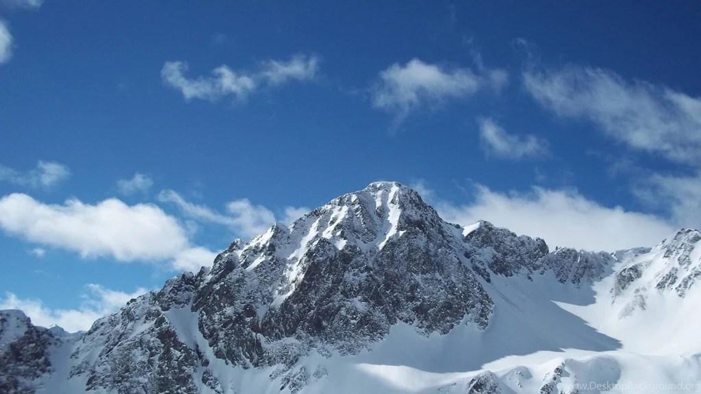 The Fall Bbc Wallpaper 1920x1080 Snowy Mountain Amp Sky Desktop Pc And Mac