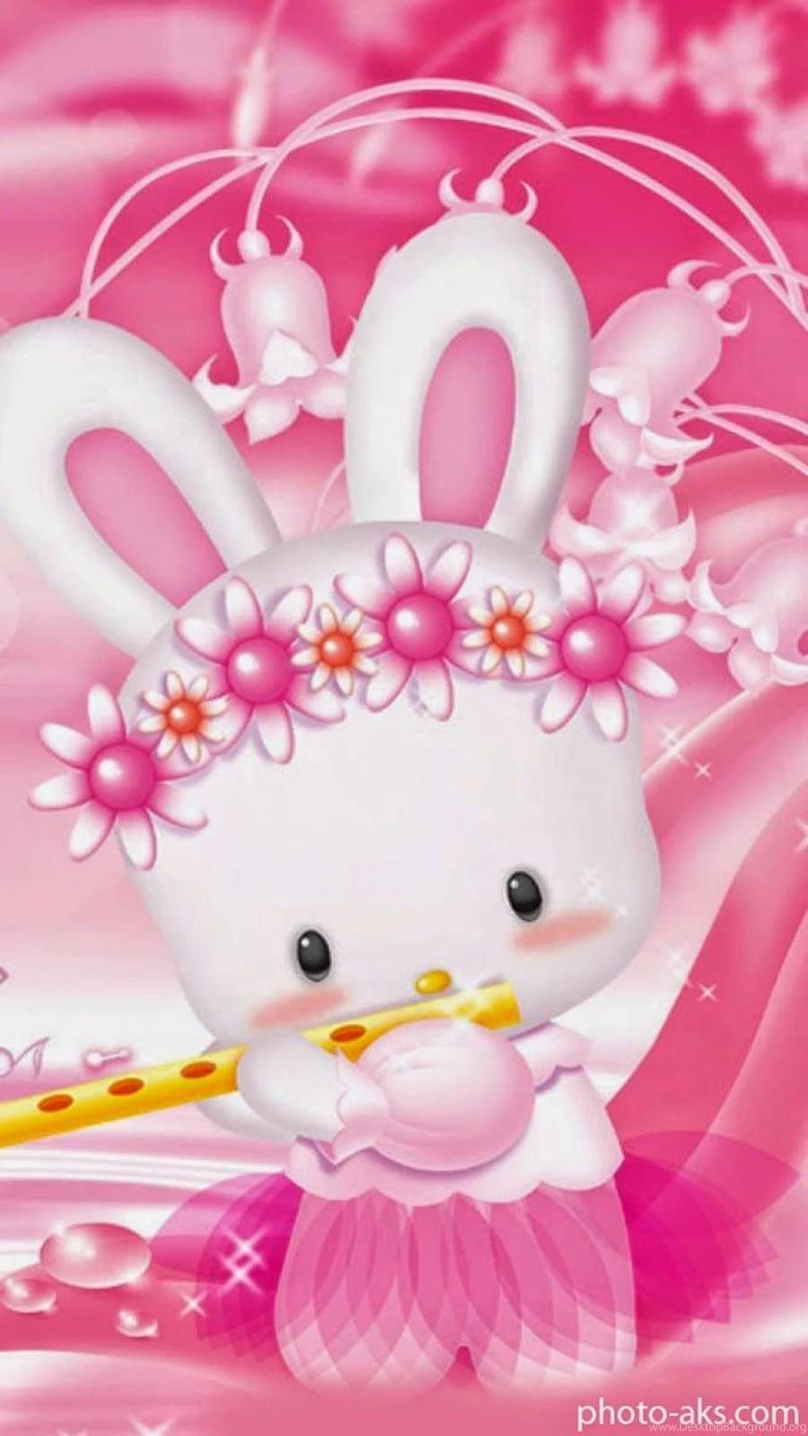 Free Wallpapers Phone Baby Pink On Iphone 6 Plus Desktop
