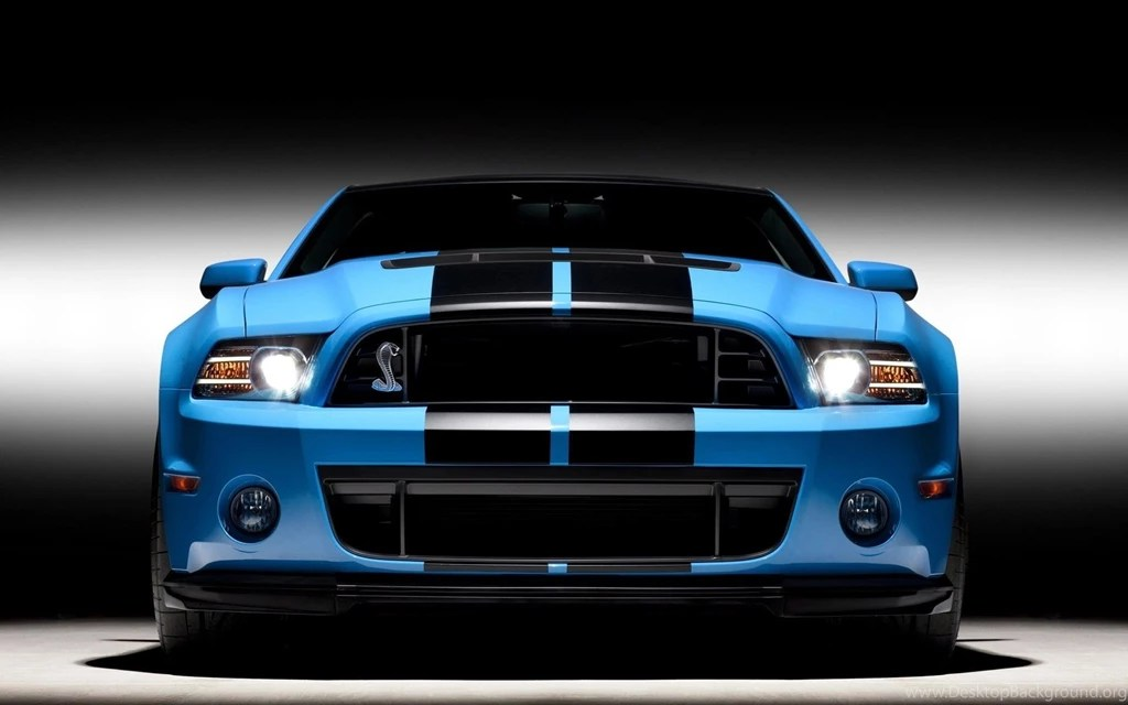 Ford Mustang Shelby Gt500 Wallpapers Hd Download Desktop Background