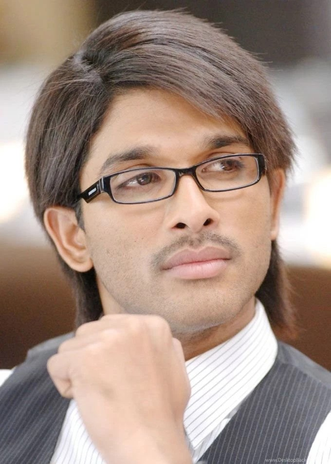 download allu arjun latest