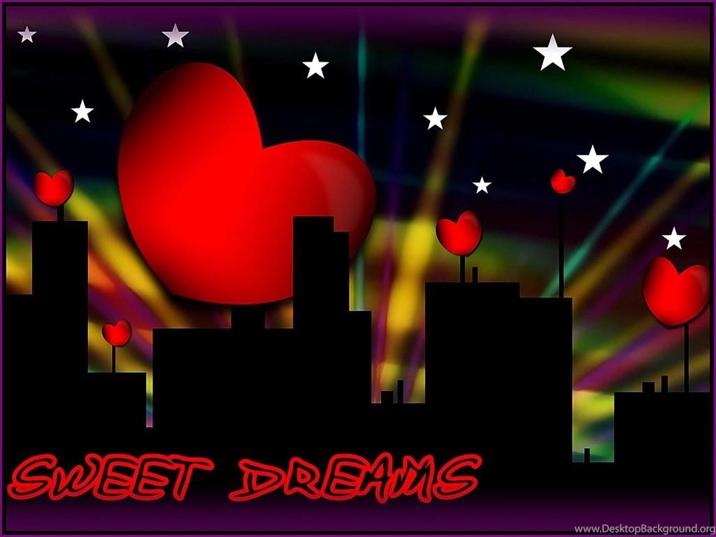 good night sweet love