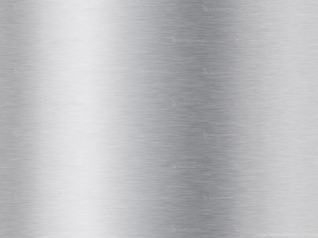 stainless steel texture desktop