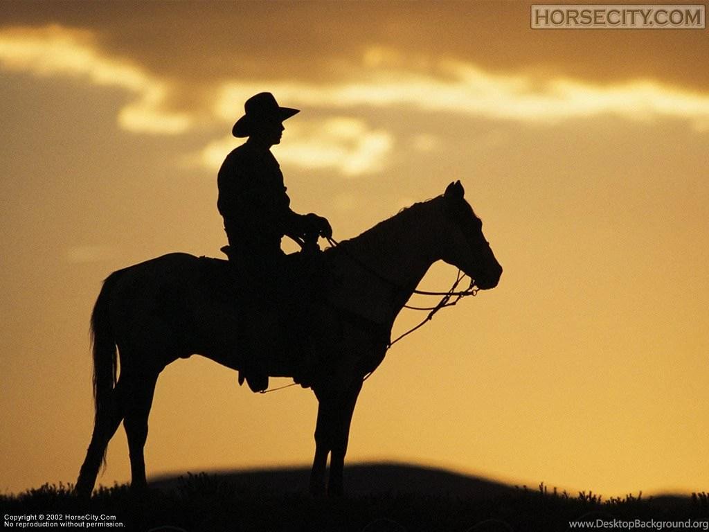 wallpapers cowboy free screensavers