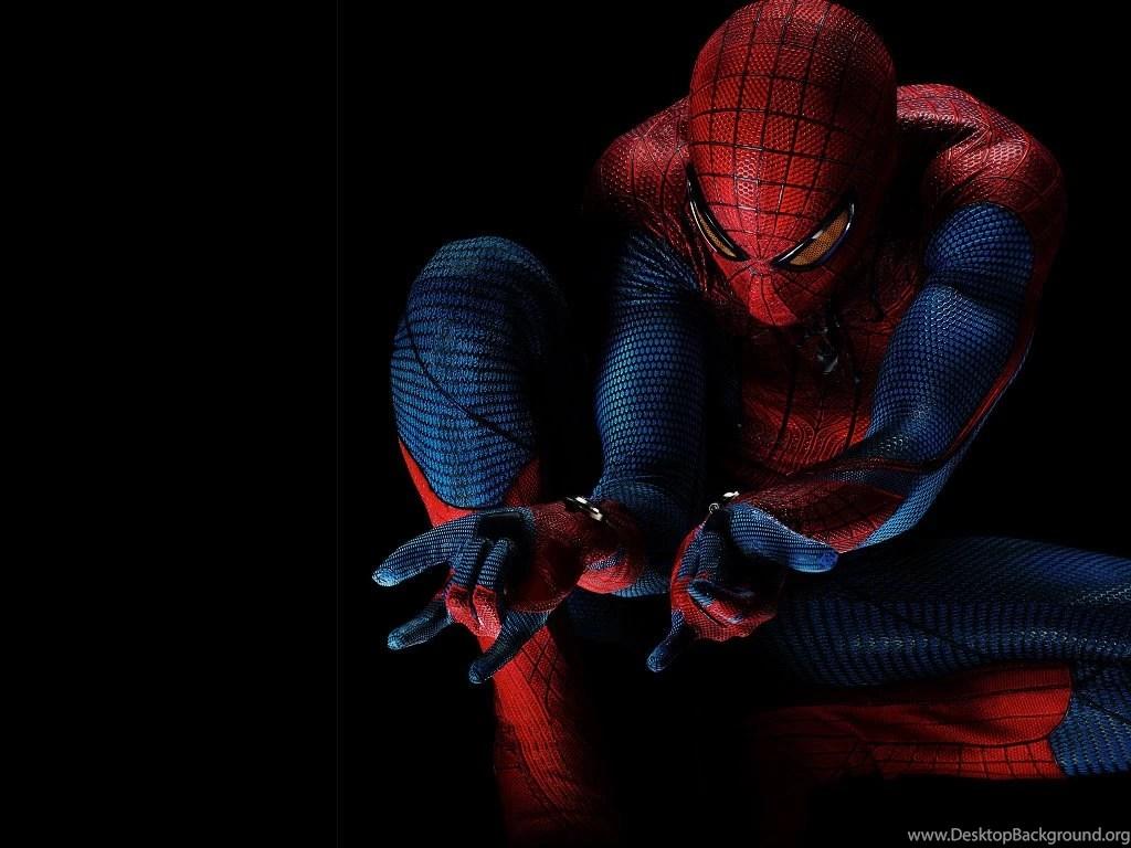 free wallpicz spiderman hd