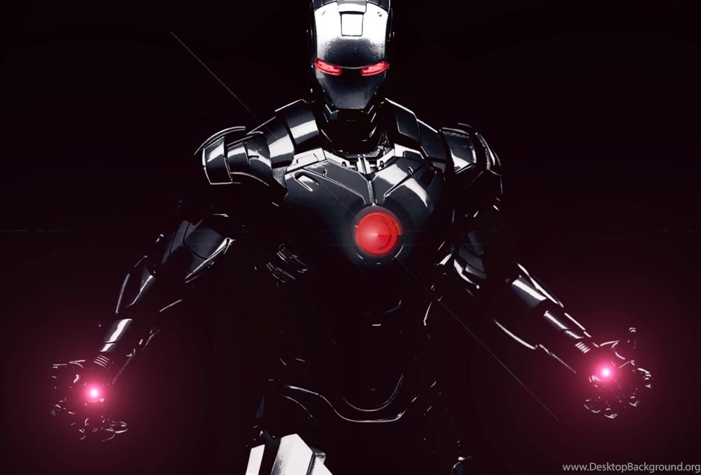 35 iron man hd