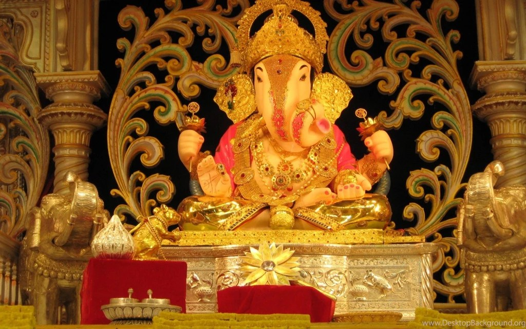 gods india ganapati hd