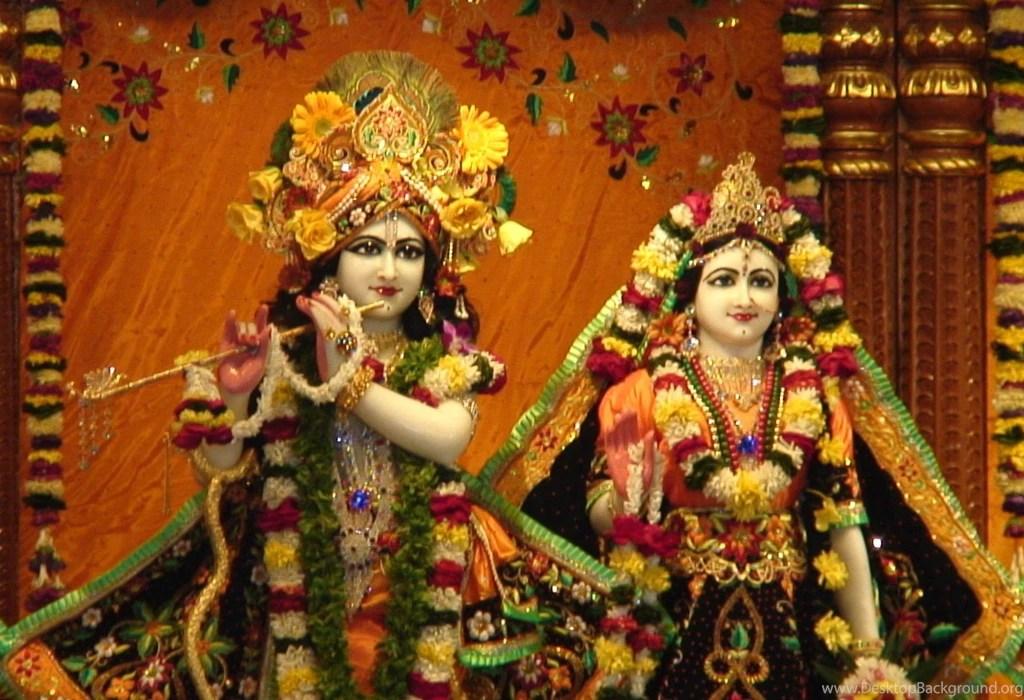 iskcon radha krishna live