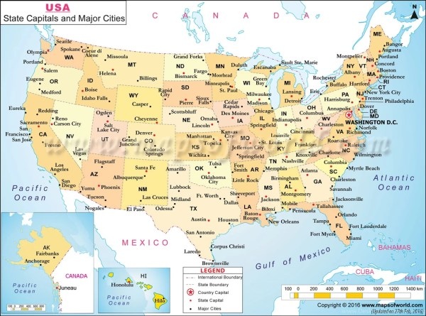 Map Of The Usa Computer Wallpapers Desktop Backgrounds