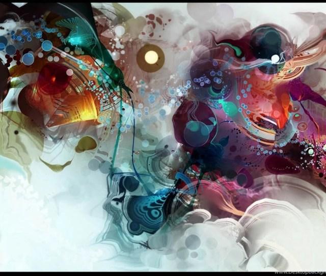 Visionary Art Andrew Jones Aka Android Jones Art For Your Wallpaper Desktop Background