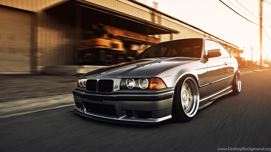 old bmw car wallpapers