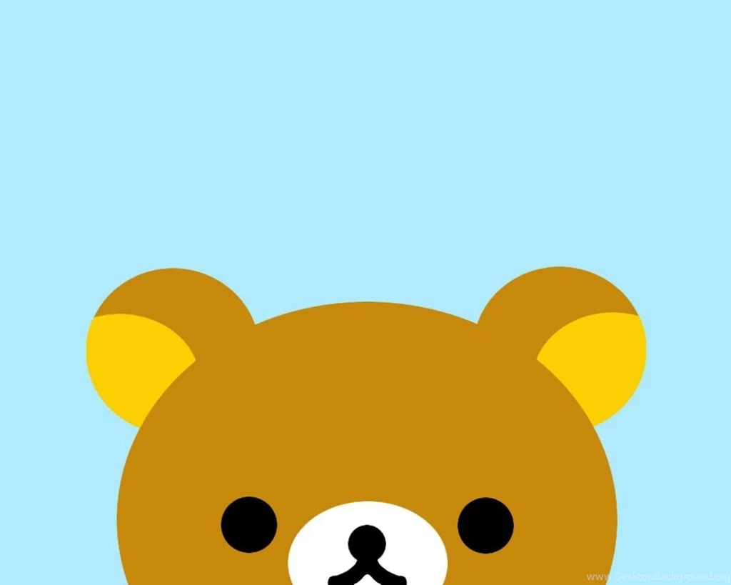 Rilakkuma Wallpaper Iphone 4 Rilakkuma Wallpaper Desktop Background
