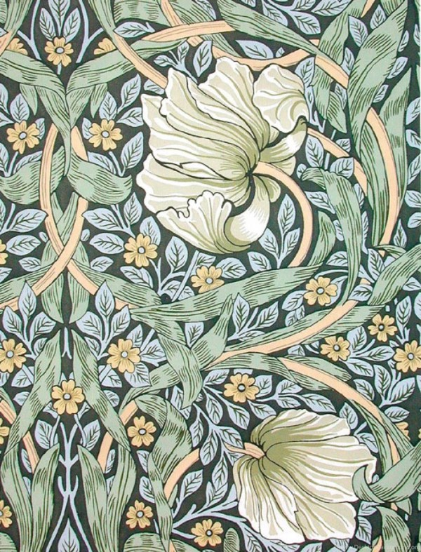 Art Deco Nouveau Wallpapers Desktop Background