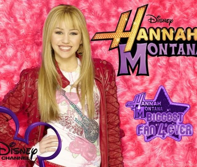 Hannah Montana Season  Wallpapers As A Part Of  Days Of Hannah Desktop Background