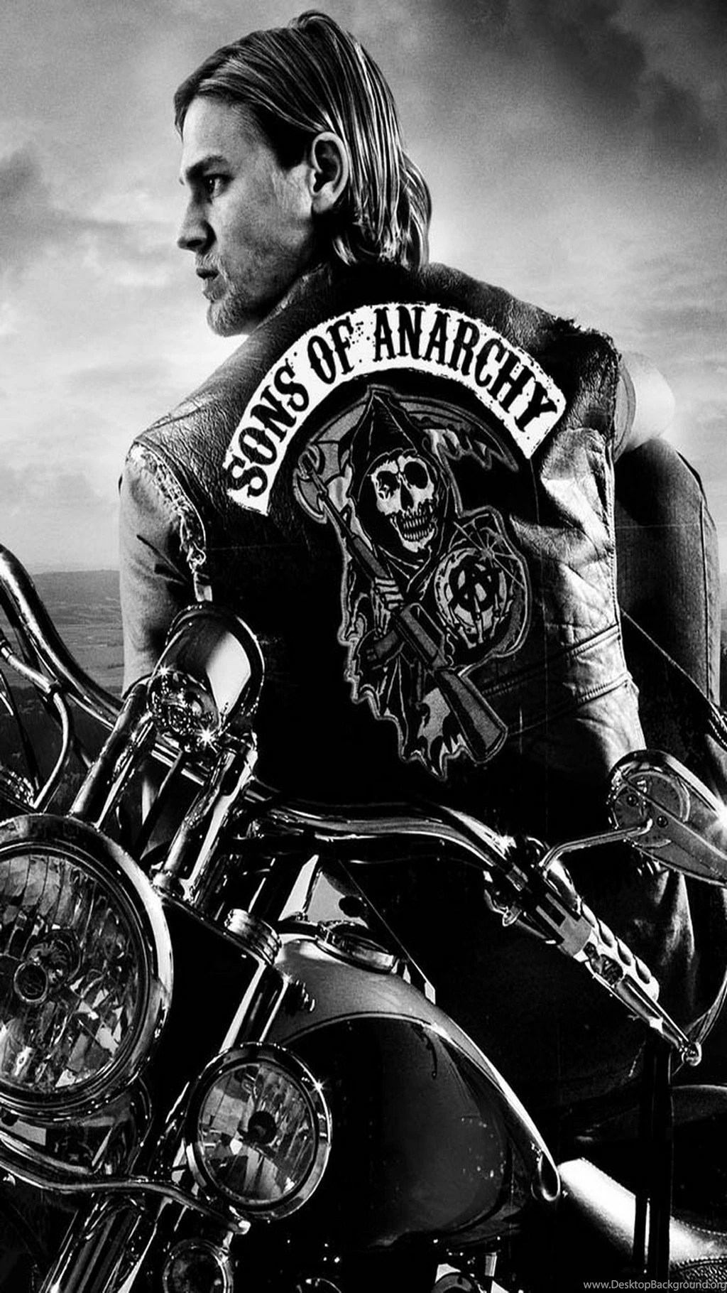 Sons Of Anarchy Iphone Wallpaper Sons Of Anarchy Wallpapers For Iphone Wallpapers Zone