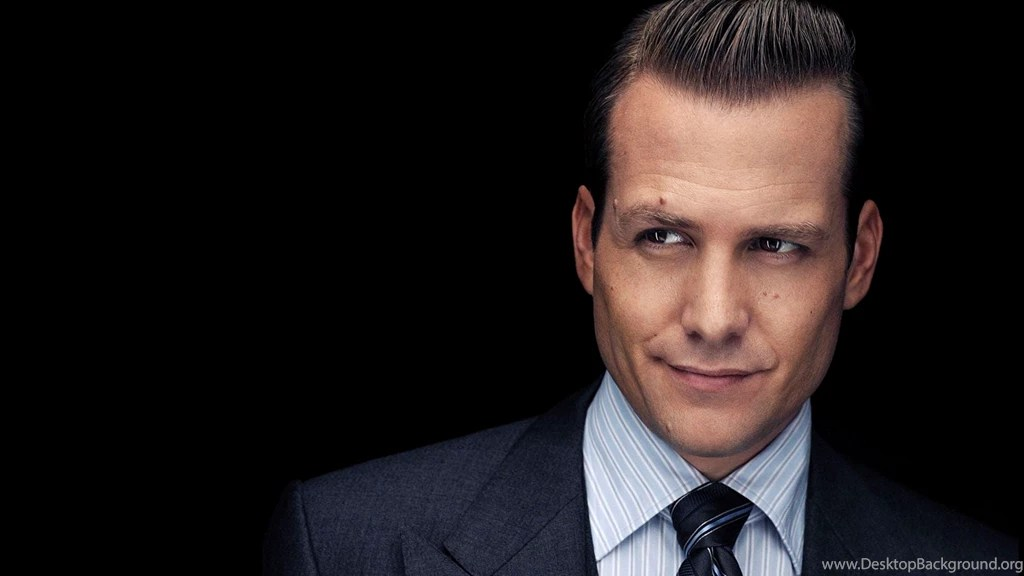 Cinema Wallpapers With Quotes Harvey Specter Wallpapers Wallpapers