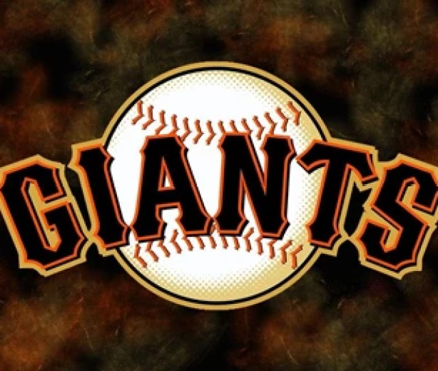 San Francisco Giants Wallpapers By Hershy On Deviantart