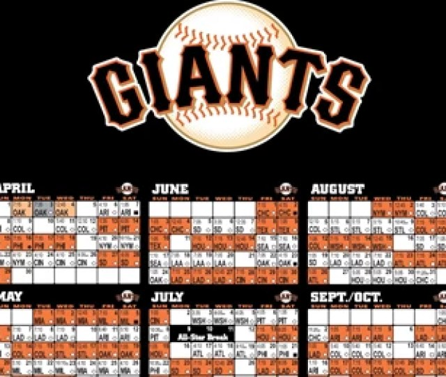 San Francisco Giants Wallpapers Wallpapers Cave