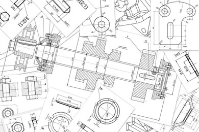 Mechanical Engineering Wallpapers Wallpapers
