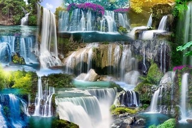 Free Animated Fall Wallpaper 10 Most Romantic Waterfall Wallpapers For Windows 8