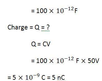Capacitance (10th-Physics-Lesson-15.9)