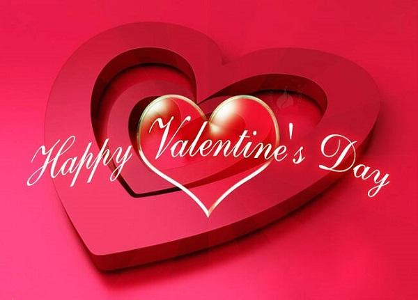 Valentine's Day 2018 - deskworldwide