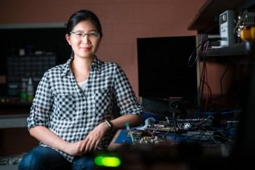 Interview with MIT Professor Vivienne Sze - deskworldwide.com