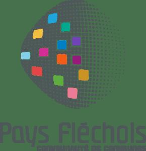 Logo_CdC_Pays_Fléchois