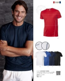 Camisetas Técnicas Transirables