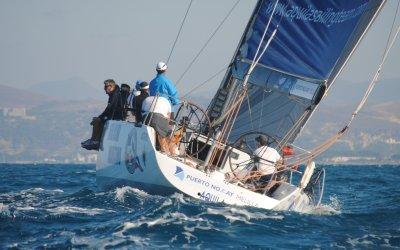 Melilla se prepara para dar el pistoletazo de salida para la Saïdia Sailing Cup