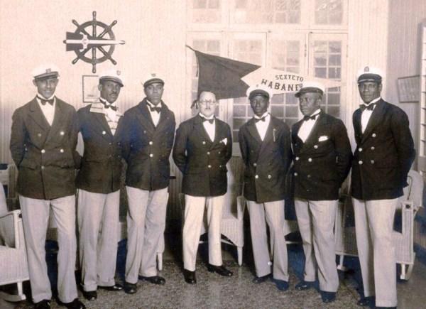 sexteto habanero 1929-1