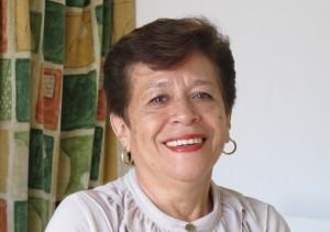 Doña Elvia Arzola, dueña de Los Picapiedras/ Foto:Gabriela Barrios