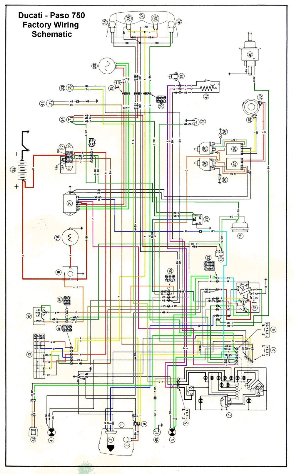 medium resolution of ducati ac wiring diagrams box wiring diagram rh 49 pfotenpower ev de ducati ignition wiring diagram ducati 900ss wiring diagram