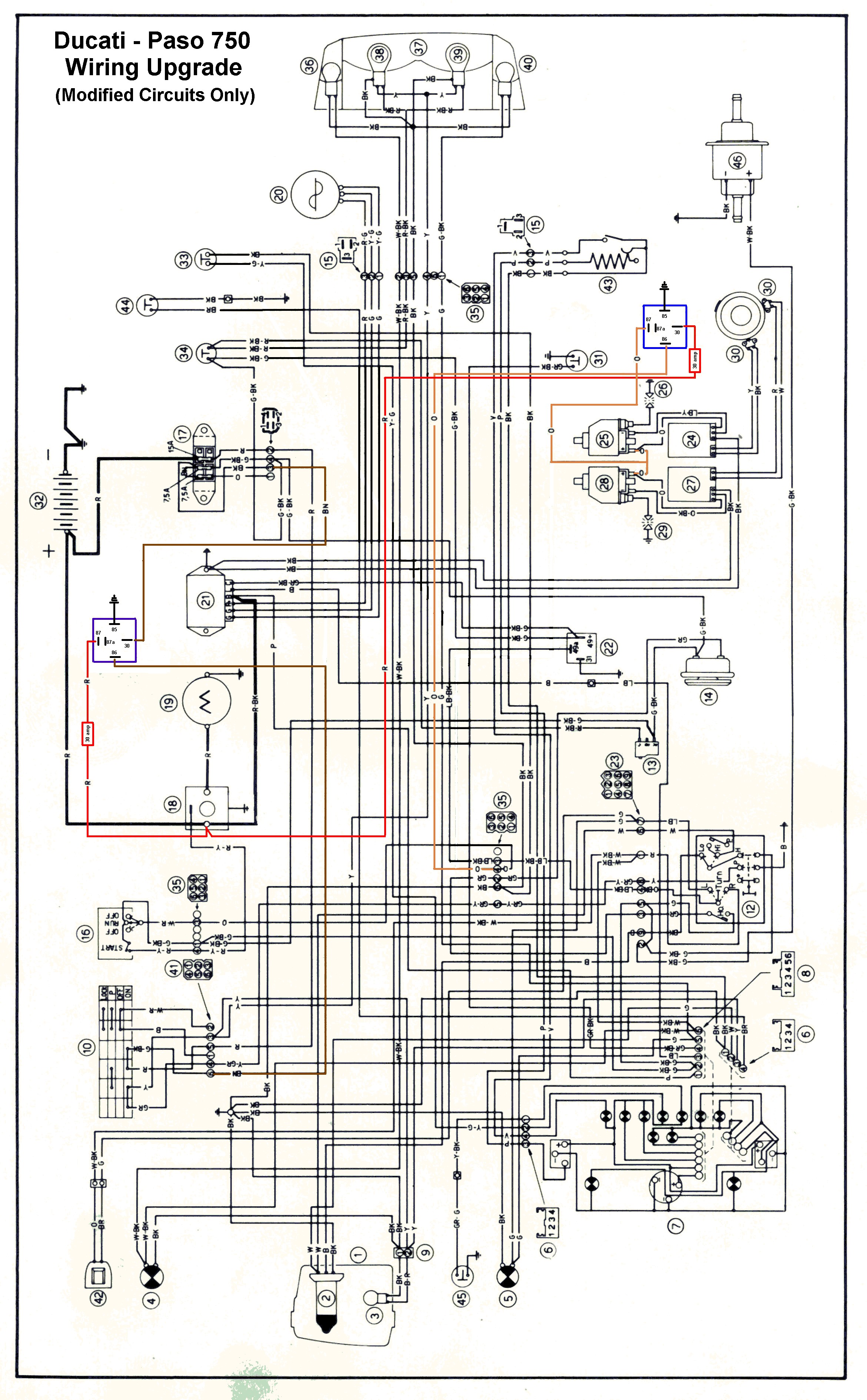 warn a2000 upgrade wiring diagram mitchell diagrams the paso project