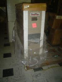 New heatpipe borgwarner furnace. cheap - for parts only