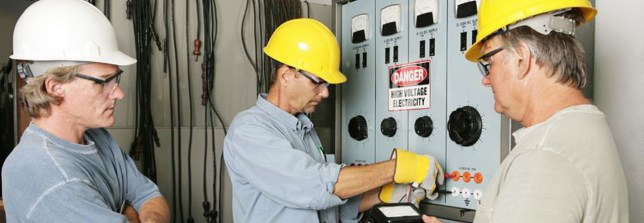 Des Moines electrical contractor