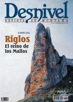 Slope No. 411. Special Riglos