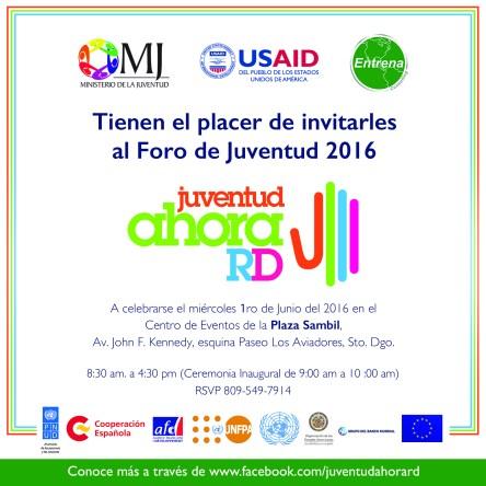 ARTE FINAL INVITACIONES PROYECTO ALERTA JOVEN APROBADA