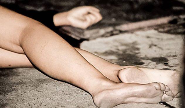 Hombre mata mujer a cuchilladas e intentan suicidarse