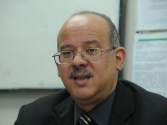 José Manuel Puello, director de Gestión de la Salud de la Población del Ministerio de Salud Pública.