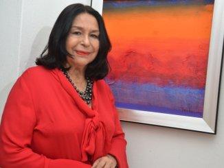 Rosa Tavarez