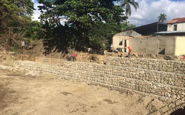 El ministro de Obras Públicas, Gonzalo Castillo, dijo que van con todo a recuperar las provincias.