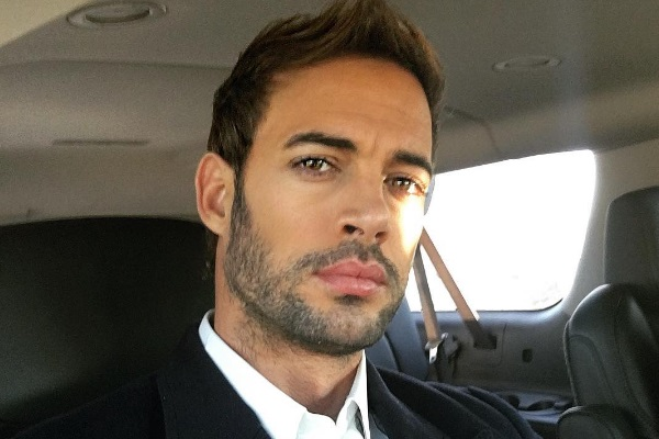 Con esta foto actor William Levy dejó sin respiración a sus fans