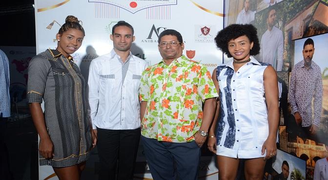 Asociación de chacabaneros viste a Lugelin Santos