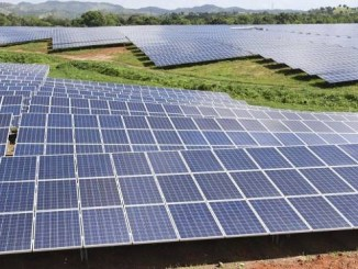 Monte Plata Solar, mayor inversión taiwanesa en RD hecha por General Energy Solutions.