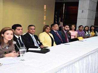 La fiscal Rosalba Ramos Castillo dijo que su plan de trabajo estará enfocado en la calidad de los servicios y en la efectividad de las labores de prevención y persecución de los delitos.