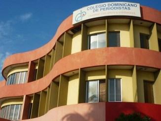 Colegio Dominicano de Periodistas