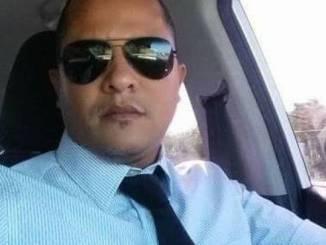 El empresario Yasmil Oscar Fernández Estévez (Ray), acusado de intentar asesinar a su expareja, la abogada Aníbel González Ureña, el pasado sábado