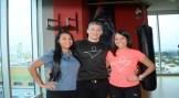 Elizabeth Mendez, Roger Curiel y Carolina Torres copy
